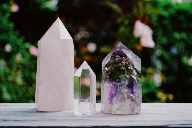 Anima dei Cristalli 1