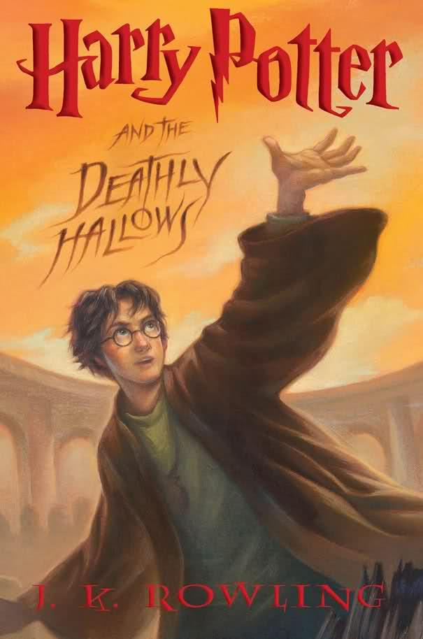 Conto alla rovescia per Harry Potter