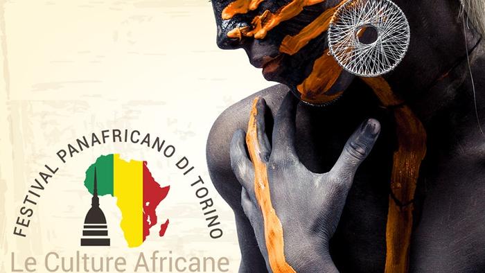 Festival Panafricano 2018