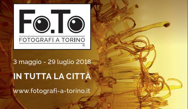 Fo.To Fotografi a Torino 2018