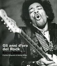 Gli anni d'oro del rock, Baron Wolman