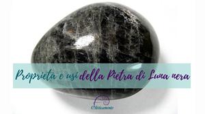 Schede monografiche su pietre e cristalli: Pietra di Luna