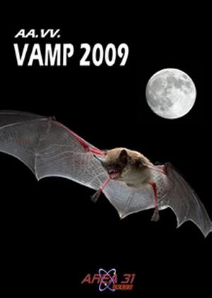 I miei libri: Vamp 2009