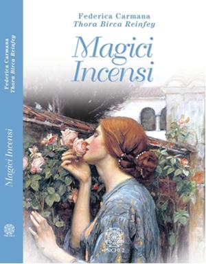 I miei libri: Magici Incensi
