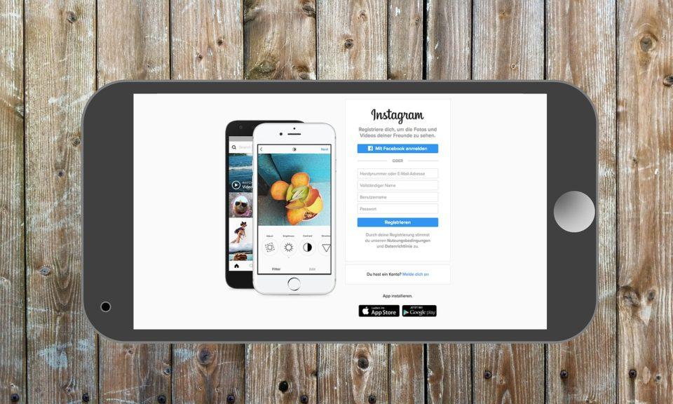 Algoritmo di Instagram: cosa è cambiato in questi mesi